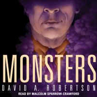 Cover image (Monsters)