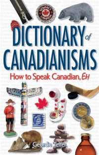 Dictionary of Canadianisms