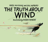 Image de couverture (The Truth About Wind)