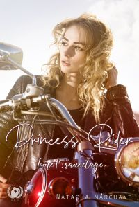 Princess Rider - Tome 1