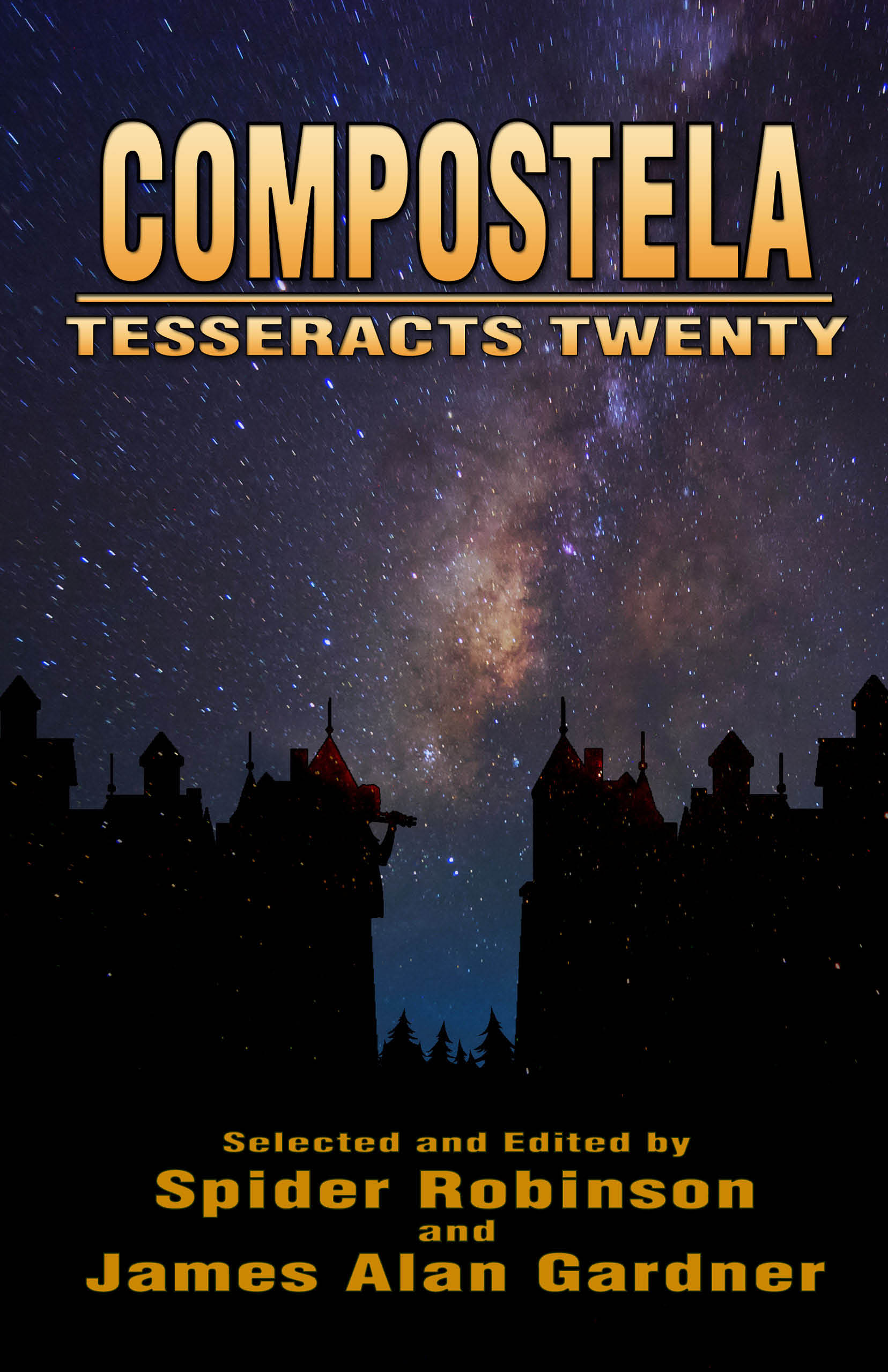 Tesseracts Twenty
