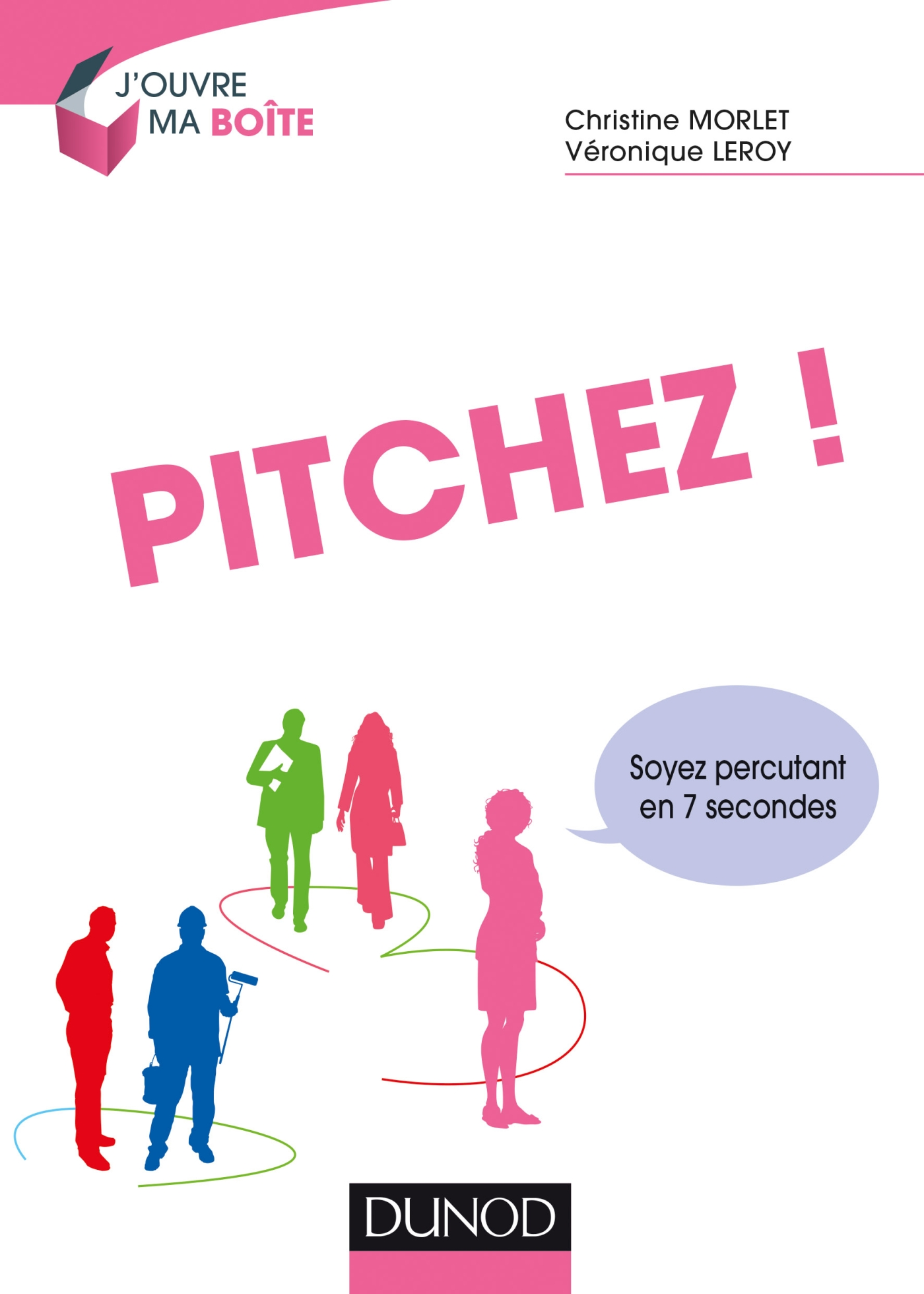 Pitchez !
