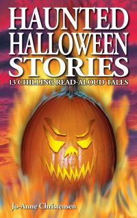 Cover image (Haunted Halloween Stories)