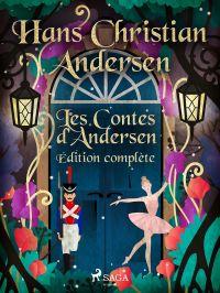 Les Contes d'Andersen - Édition complète