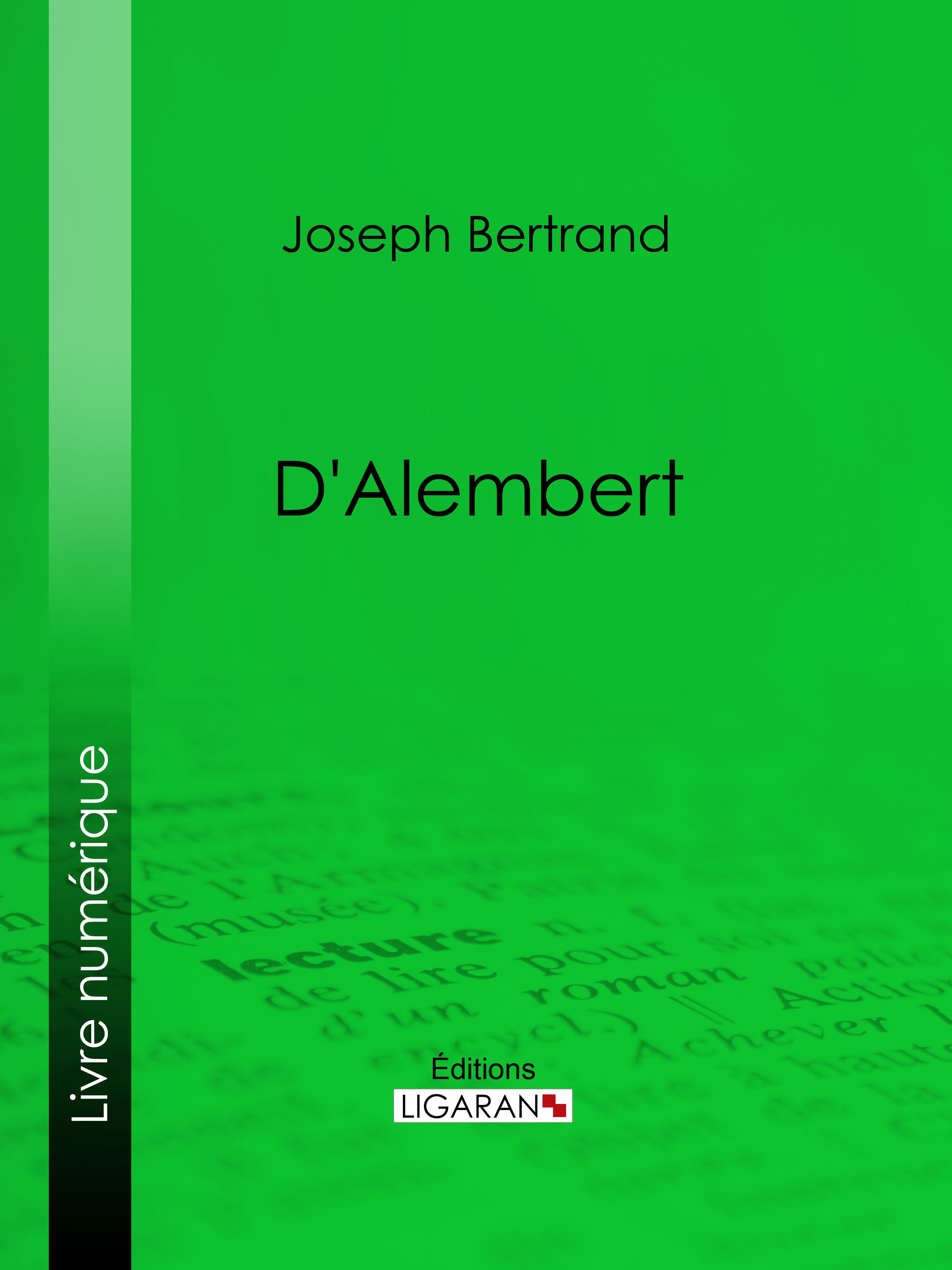 D'Alembert