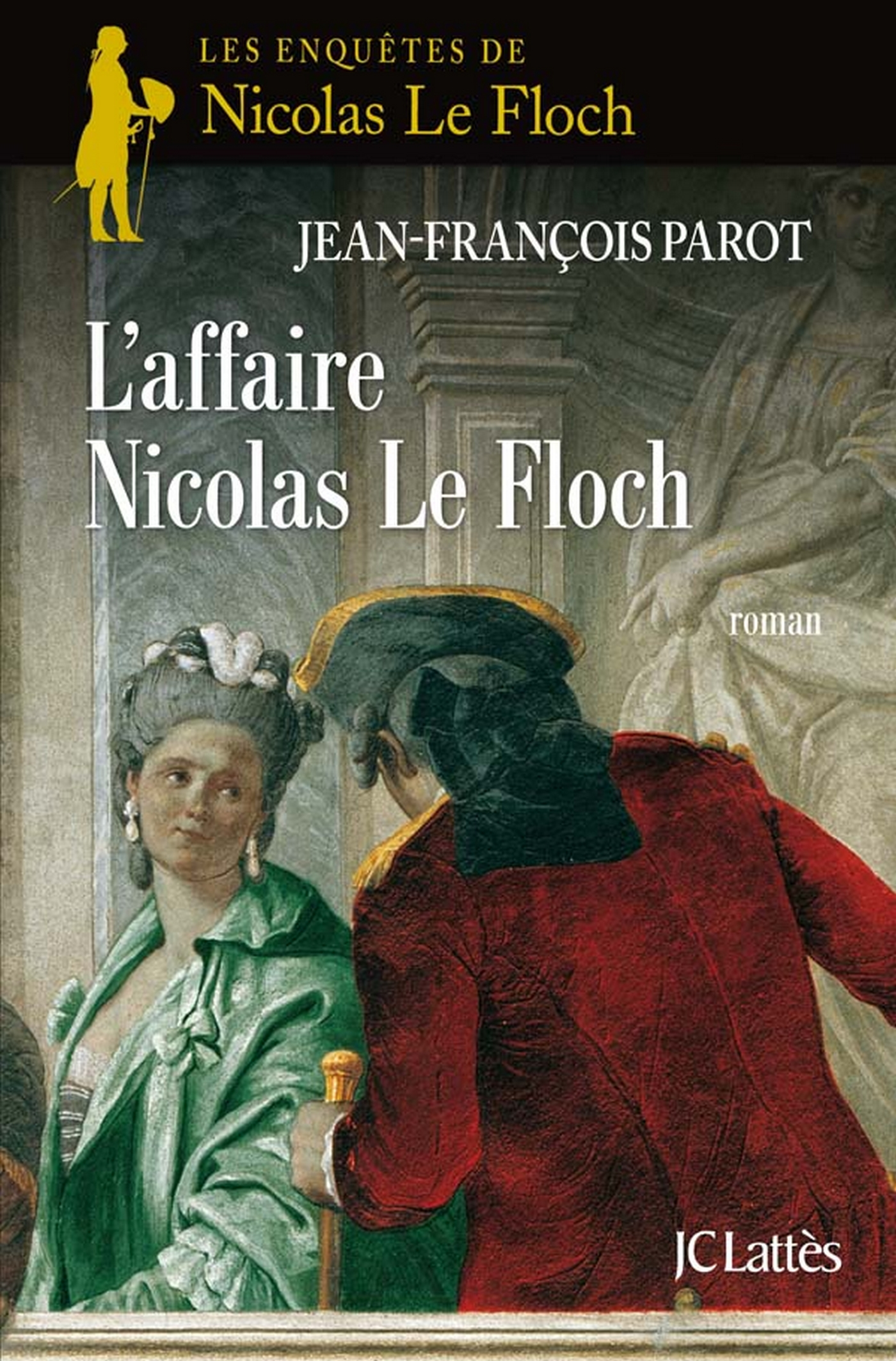 L'affaire Nicolas Le Floch : Nº4