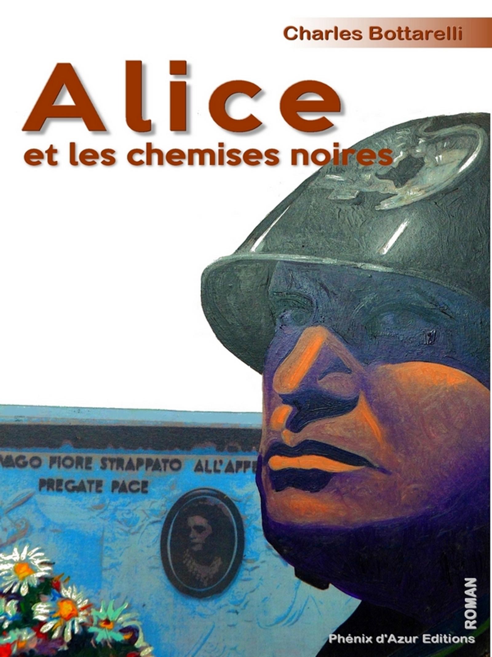 Alice et les chemises noires, Biographie fictionnelle