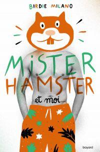 Image de couverture (Mister Hamster et moi)