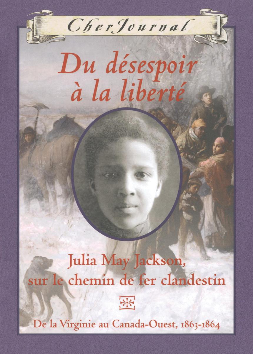 Cher Journal : Du désespoir à la liberté