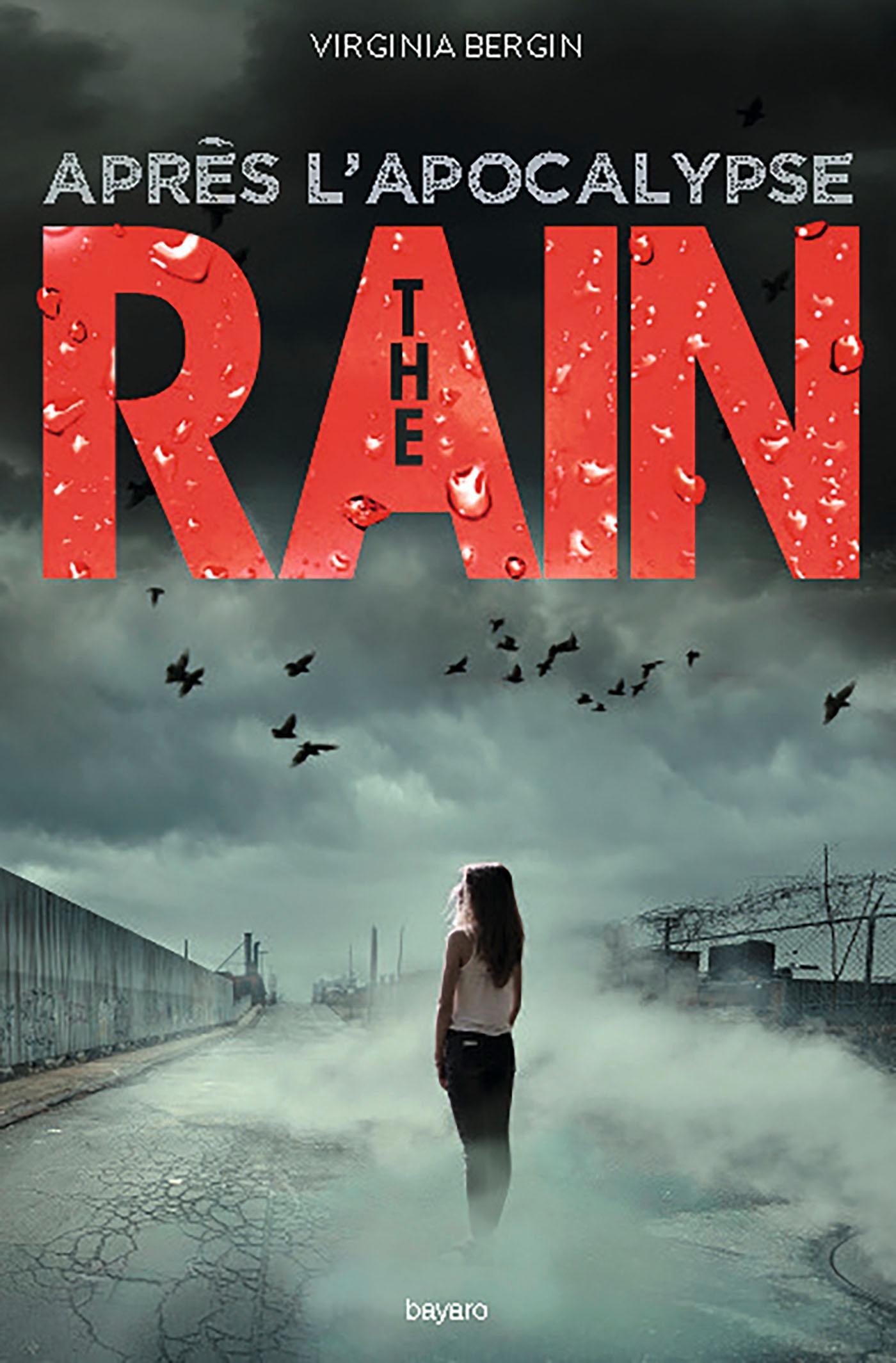The rain, Tome 02