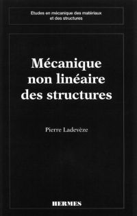 Mécanique non linéaire des ...