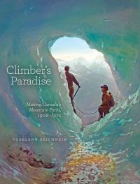 Cover image (Climber's Paradise)
