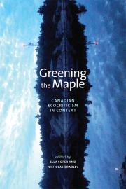 Cover image (Greening the Maple)