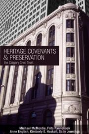 Heritage Covenants and Preservation