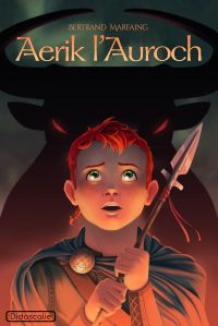 Aerik l'Auroch