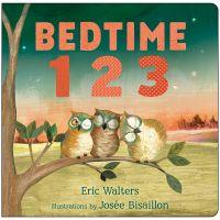 Image de couverture (Bedtime 123)