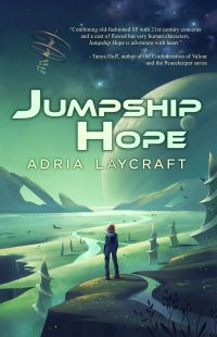 Jumpship Hope