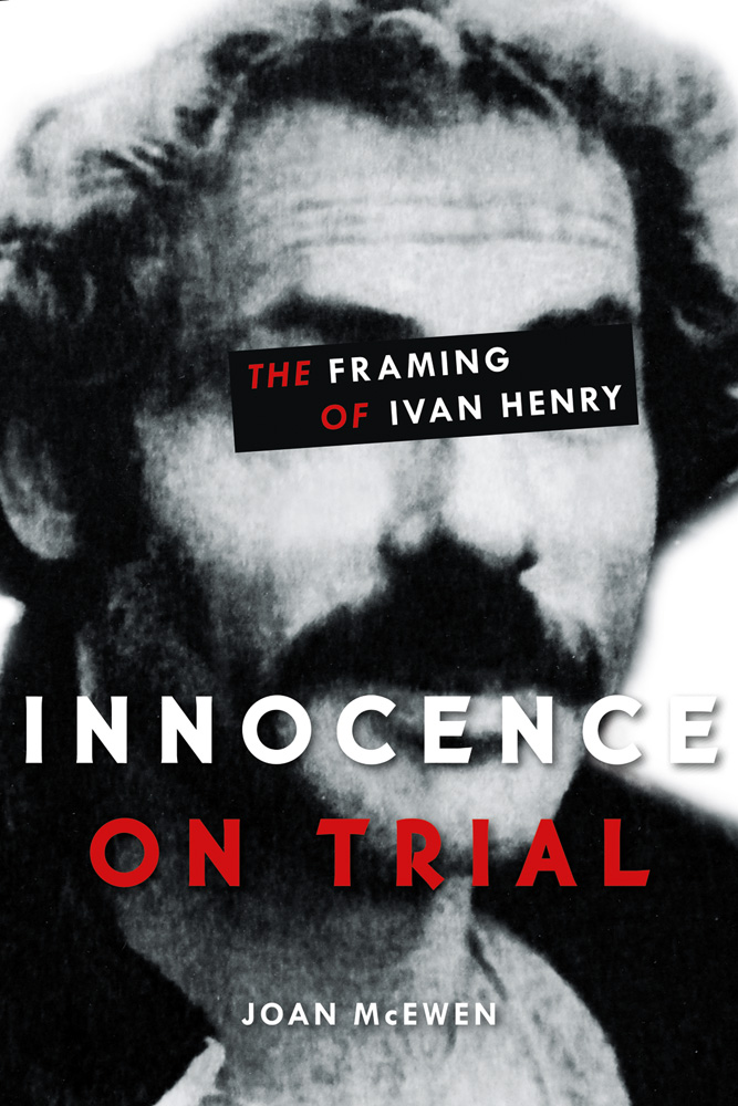 Innocence on Trial