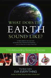 What Does the Earth Sound L...