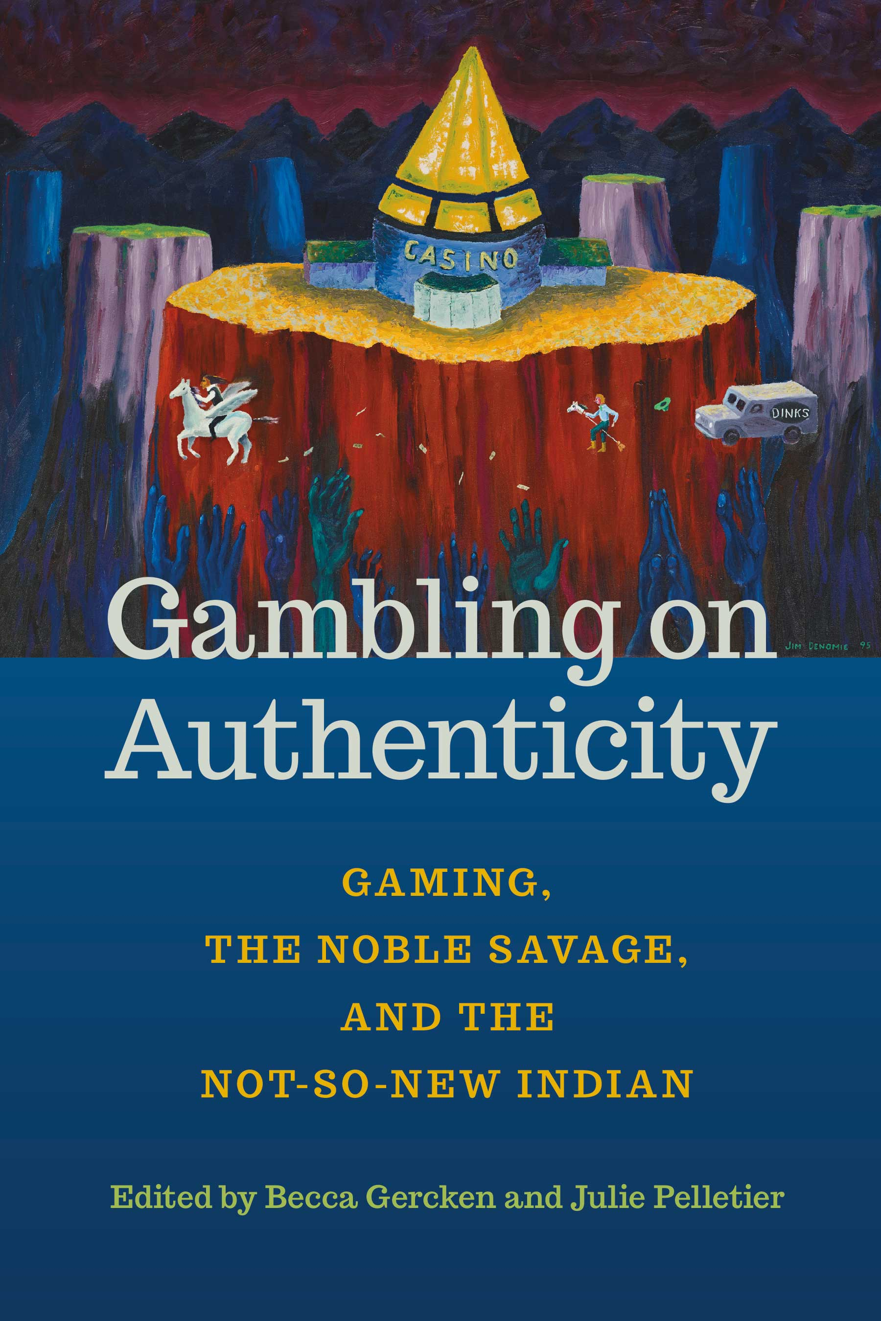 Gambling on Authenticity
