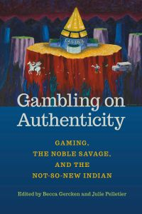 Cover image (Gambling on Authenticity)