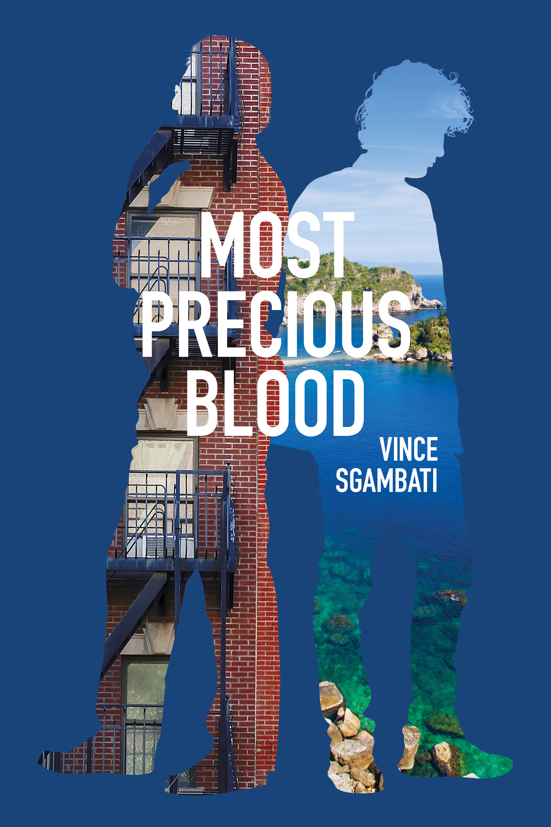 Most Precious Blood