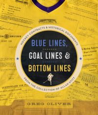 Blue Lines, Goal Lines & Bo...