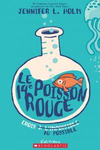 Image de couverture (Le 14e poisson rouge)