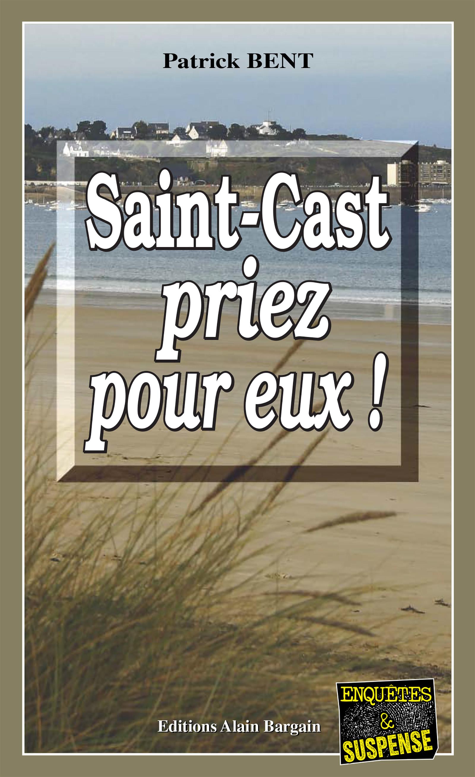 Saint-Cast priez pour eux