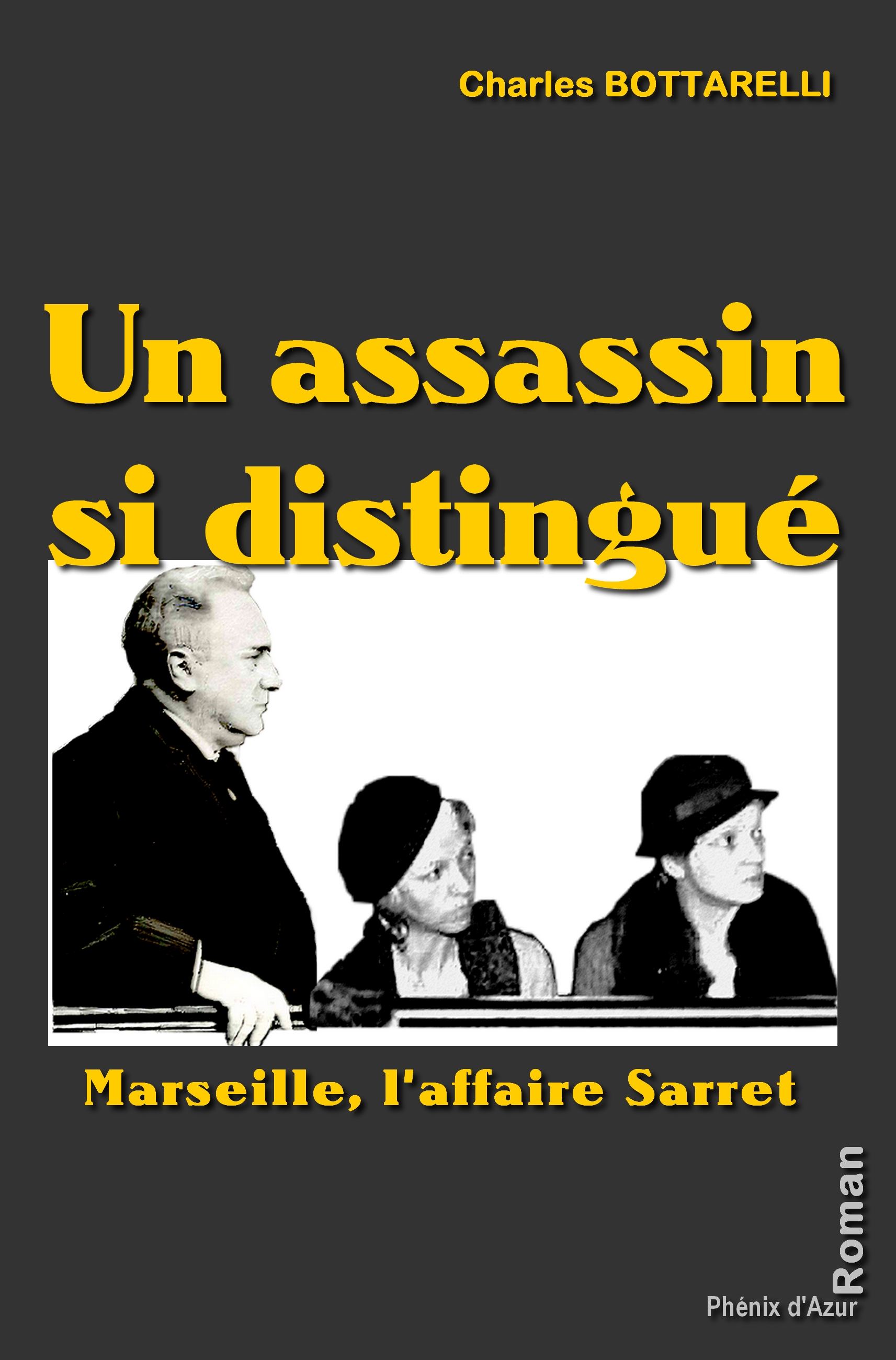 Un assassin si distingué