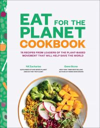 Image de couverture (Eat for the Planet Cookbook)