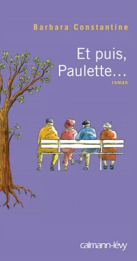 Image de couverture (Et puis, Paulette...)