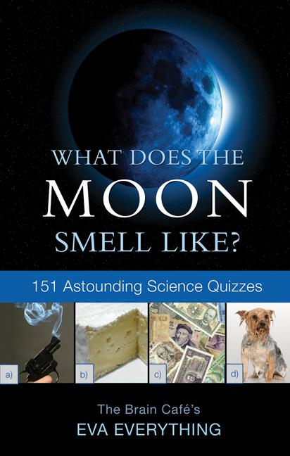 What Does the Moon Smell Like?