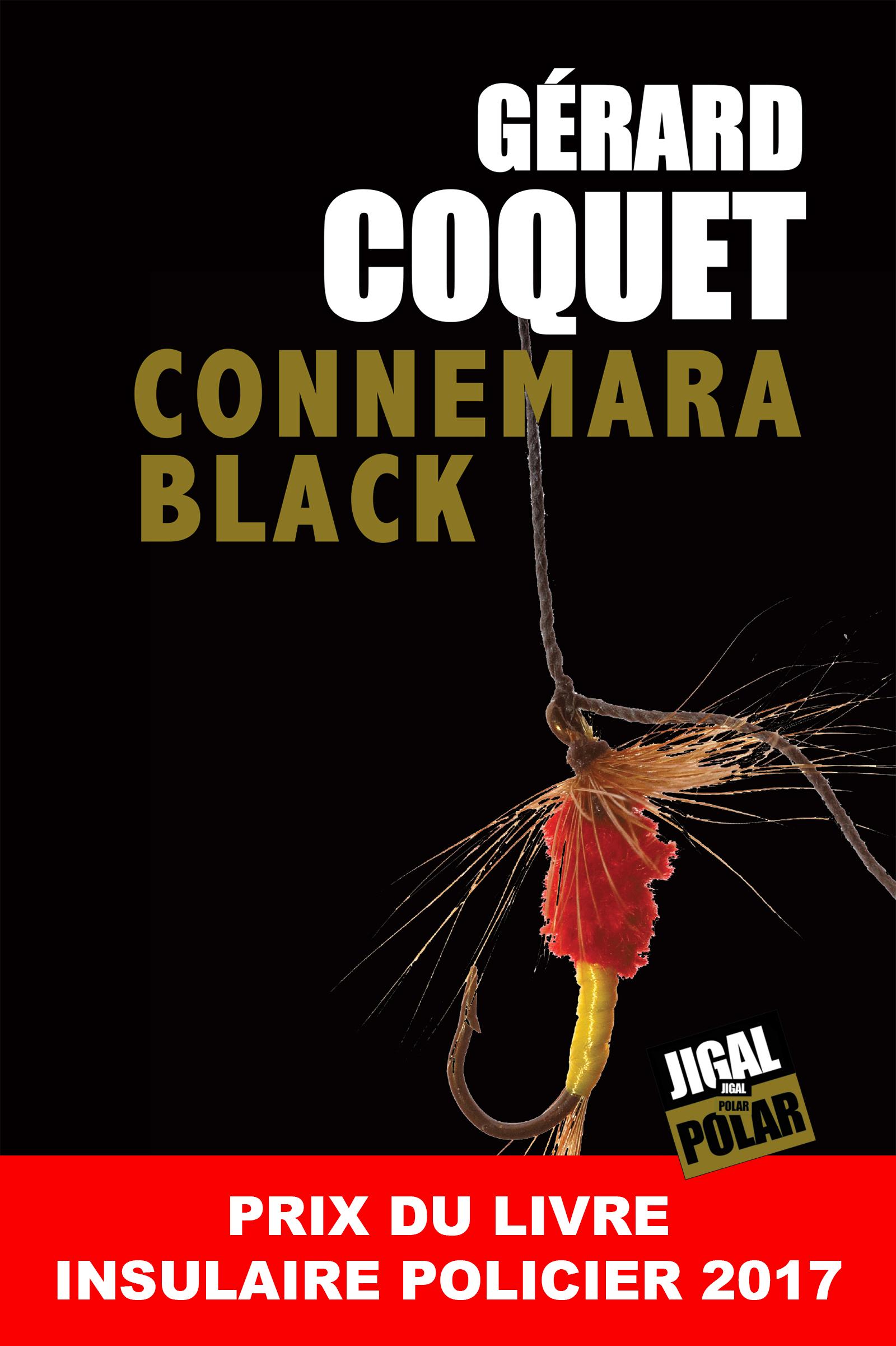 Connemara Black