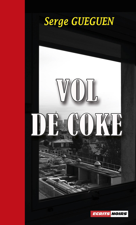 Vol de coke, Un polar à couper le souffle