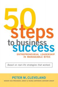 50 Steps To Business Success