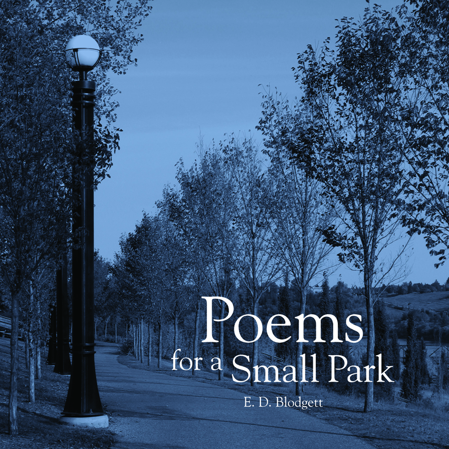 Poems for a Small Park