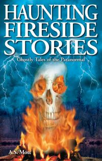 Cover image (Haunting Fireside Stories)