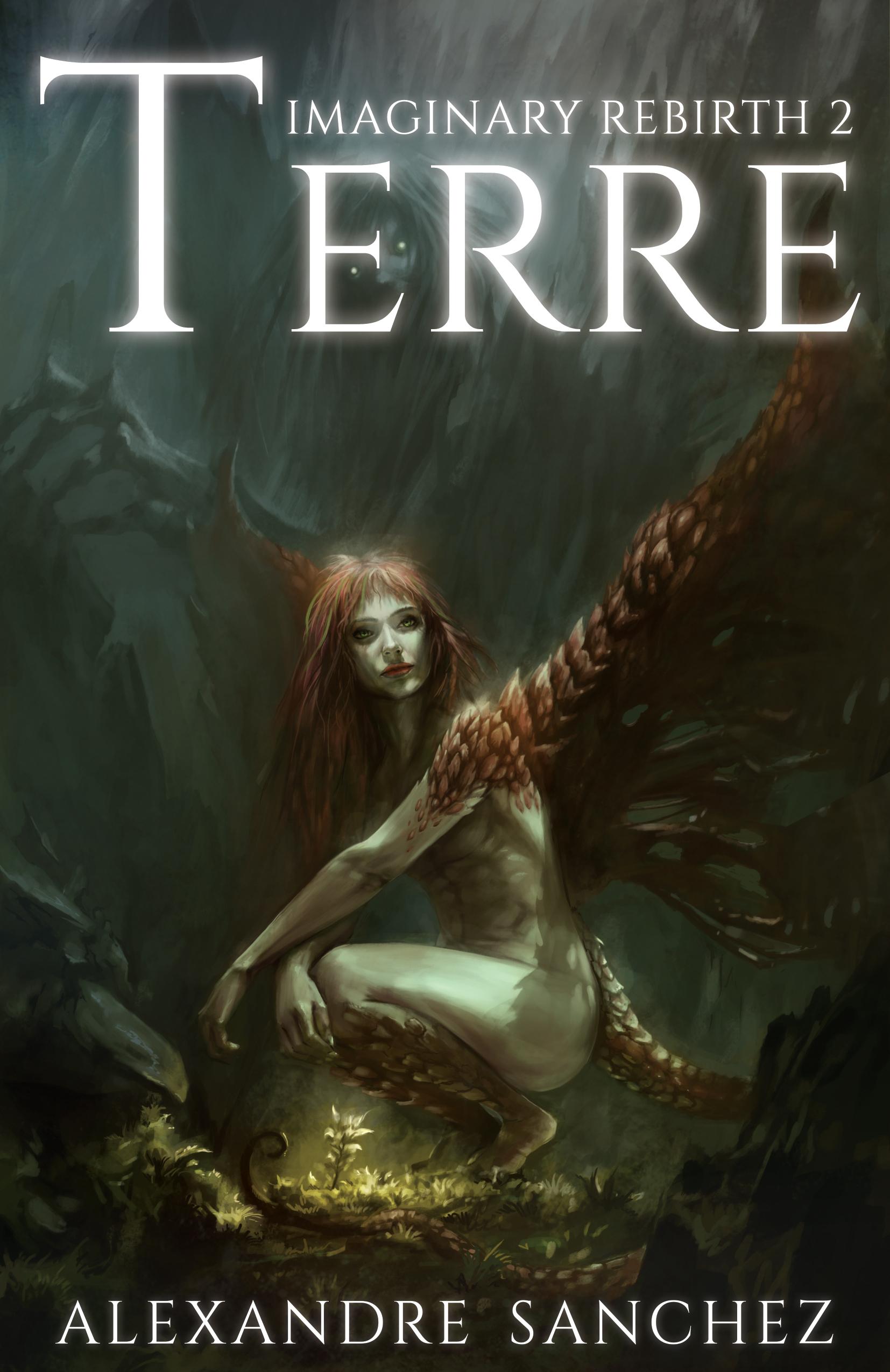 Imaginary Rebirth - 2, Terre