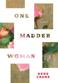 Cover image (One Madder Woman)
