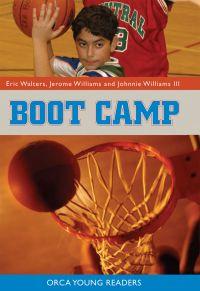 Image de couverture (Boot Camp)