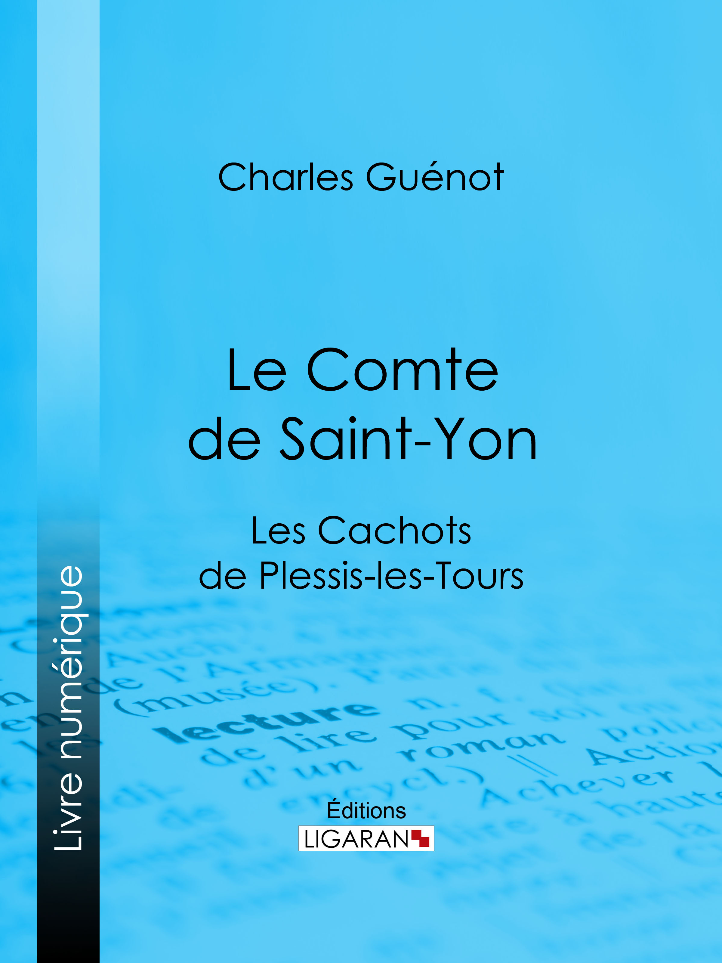 Le Comte de Saint-Yon