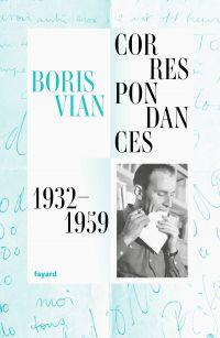 Image de couverture (Correspondances 1932-1959)