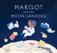 Margot and the Moon Landing
