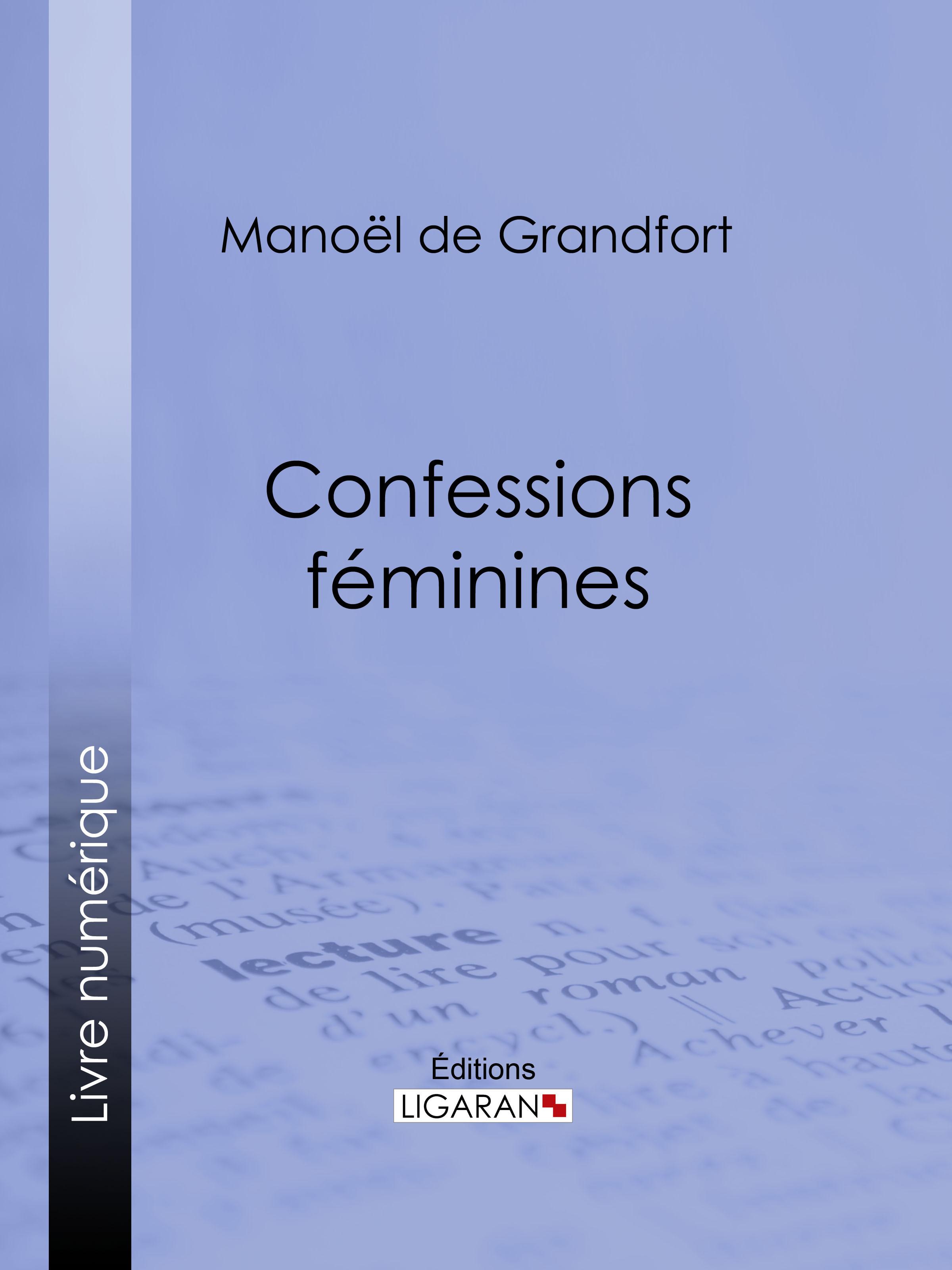 Confessions féminines