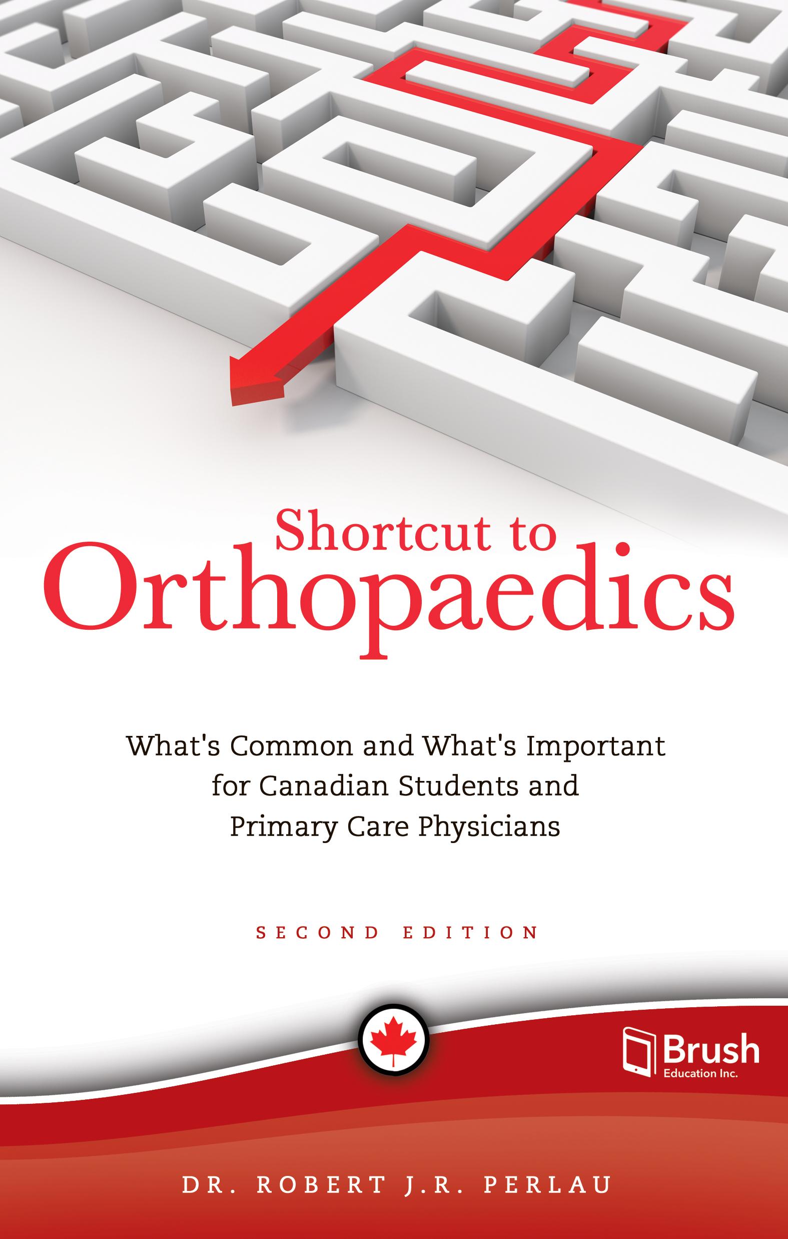 Shortcut to Orthopaedics
