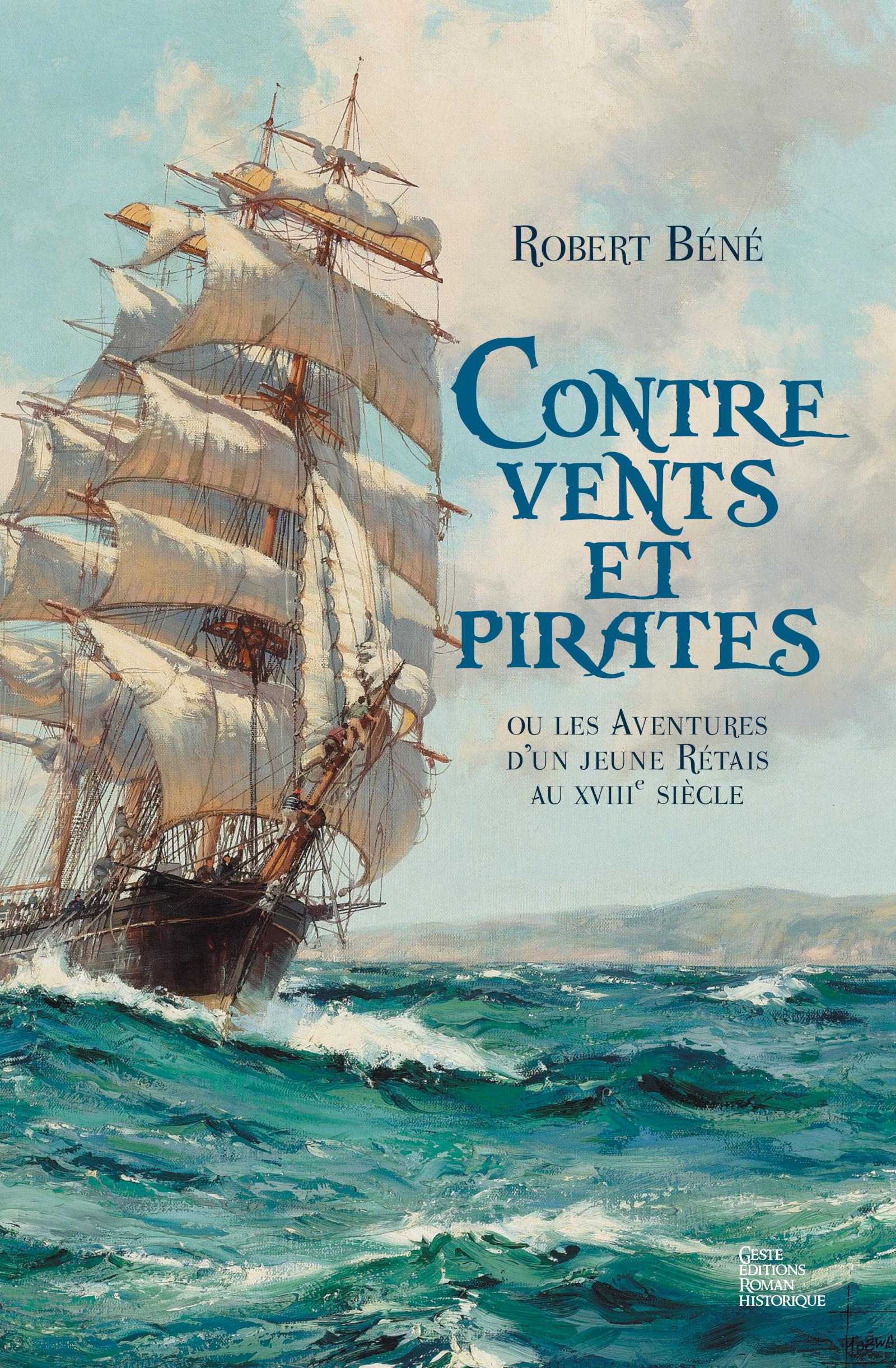 Contre vents et pirates