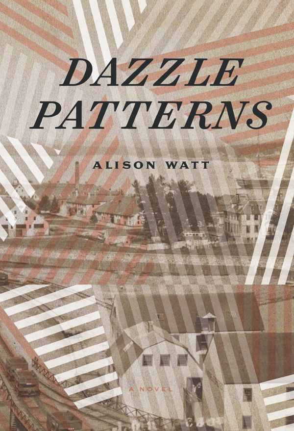 Dazzle Patterns