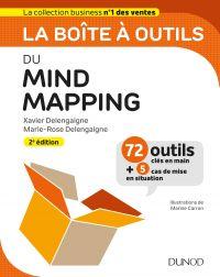 La boîte à outils du Mind Mapping - 2e éd.