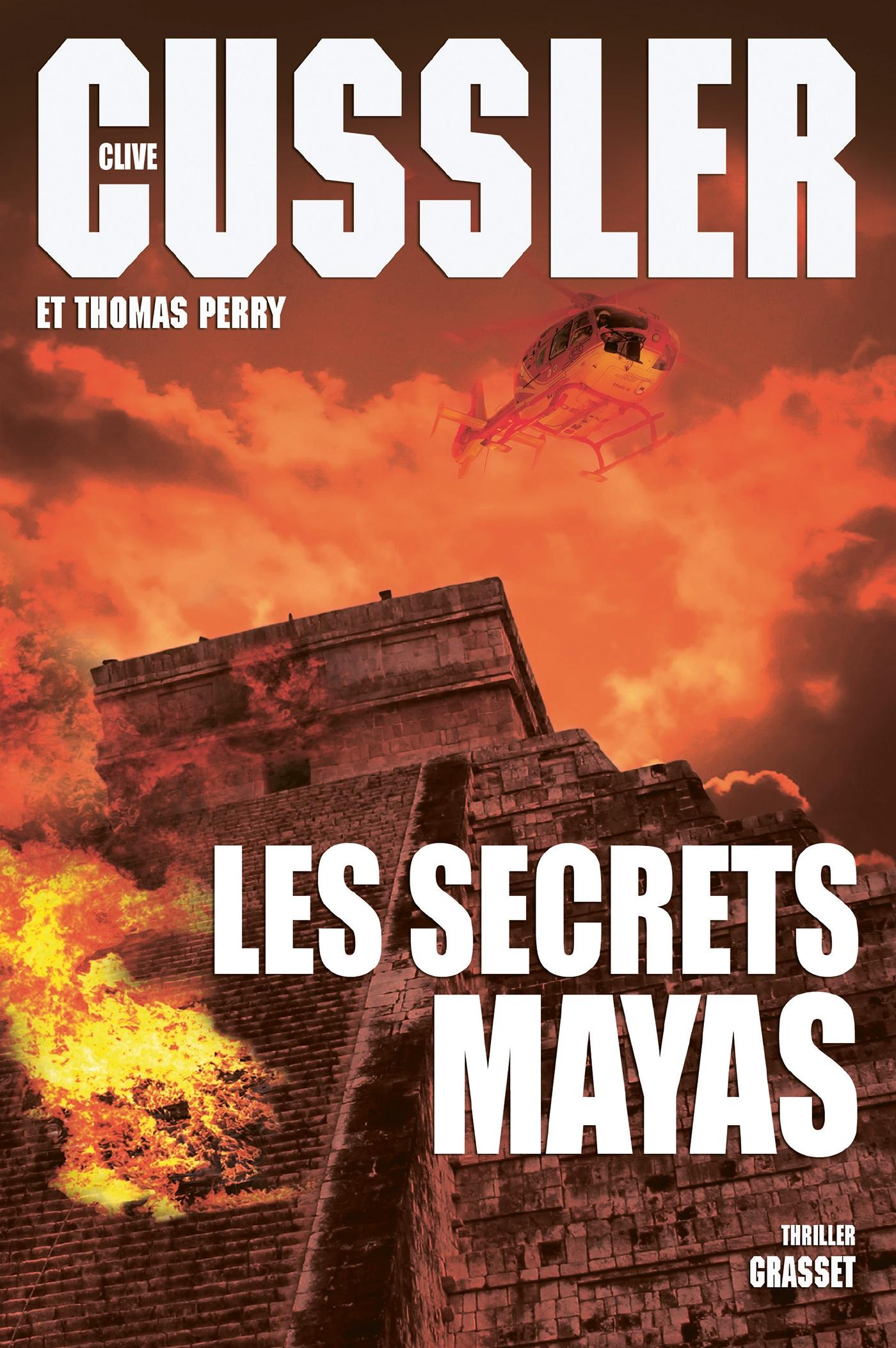 Les secrets mayas